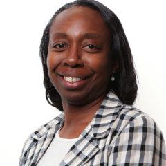 Dr Olubukola (Buki) Adeyemo, Medical Director