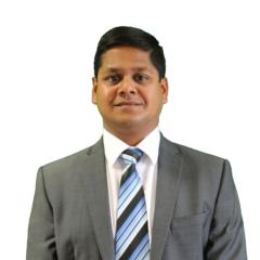 Gan Mahadea, Non-Executive Director