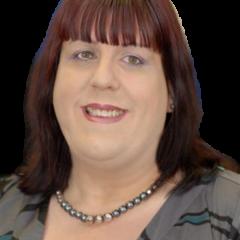 Jenny Harvey, Chair, Staff Side - (in attendance)