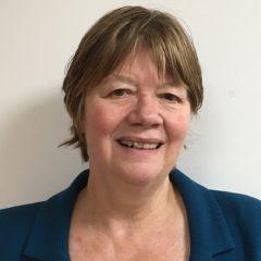 Joan Walley, Non-Executive Director