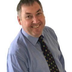 Joe McCrea, Associate Director of Communications - (in attendance)