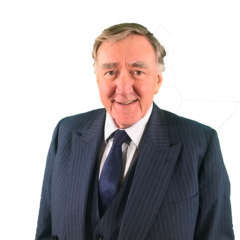 David Rogers, Chairman