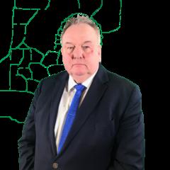 Dr Keith Tattum, GP Associate Director