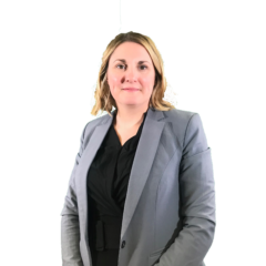 Lorraine Hooper, Director of Finance, Performance & Estates