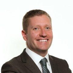Jonathan O'Brien, Director of Operations