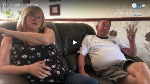 Philip and Jill's Story