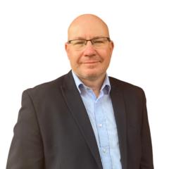 Chris Bird, Director of Partnerships, Strategy and Digital